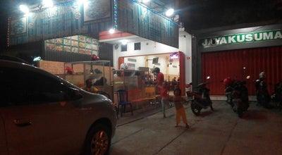 Photo of Chinese Restaurant Mie Garing Koko at Jl. Diponegoro + Jl. Gajah Mada, Palu, Indonesia