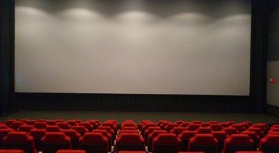 Photo of Movie Theater CINECITY ZART at 鷹匠1-1-1, 静岡市葵区 420-8508, Japan