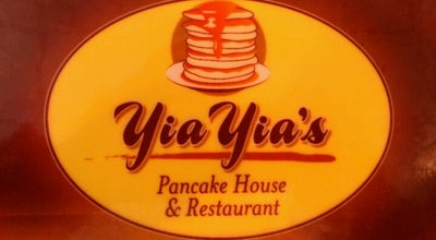 Photo of Breakfast Spot Yia Yia's Pancake House & Restaurant at 2250 Harlem Ave, North Riverside, IL 60546, United States