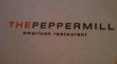 Photo of American Restaurant The Peppermill at Plantage 3, Kampen 8261 BV, Netherlands
