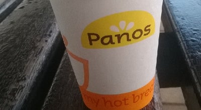 Photo of Sandwich Place Panos at Station Denderleeuw, Denderleeuw 9470, Belgium