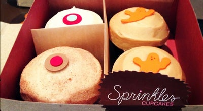 Photo of Cupcake Shop Sprinkles Cupcakes at 393 Stanford Shopping Ctr, Palo Alto, CA 94304, United States