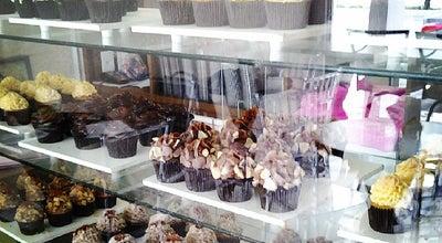 Photo of Cupcake Shop Cupcakeria Gaby Harb at Av. Jorn. Umberto Calderaro Filho, 992, Lj. 3, Manaus, Brazil