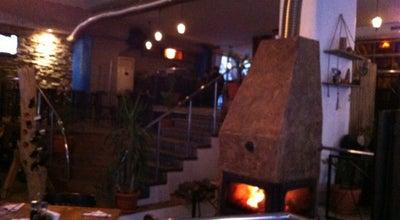 Photo of Mediterranean Restaurant Terzo Mondo at Ул. Георги Бенковски 7, Plovdiv 4000, Bulgaria