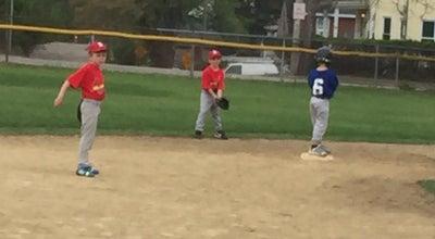 Photo of Baseball Field Carl Thomas Baseball Fields at Beverly Street, North Andover, MA 01845, United States