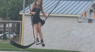 Photo of Playground Arlington Park at 9500-9576 Hayes St, Riverside, CA 92503, United States