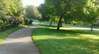 Photo of Park The Arboretum at Arboretum St., Nottingham, United Kingdom