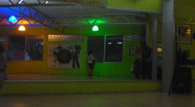 Photo of Dance Studio Zumba fitness at Av. Samarkanda, Villahermosa, Mexico