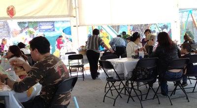 Photo of Mexican Restaurant Jardin Las Fuentes at Av. Eje 8 Esq. Juárez No 5, San Francisco Coacalco 55715, Mexico