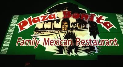 Photo of Mexican Restaurant Plaza Bonita at 991 S Main St, Cottonwood, AZ 86326, United States