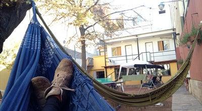 Photo of Hostel Hostel Punto Urbano at Av. Godoy Cruz 326, Mendoza 5500, Argentina