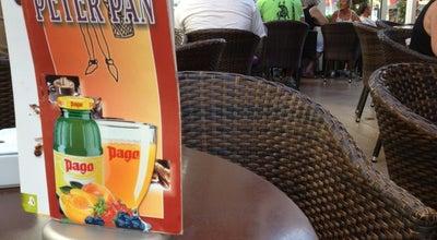 Photo of Cafe Peter Pan at C/ Corbeta, Calpe, Spain