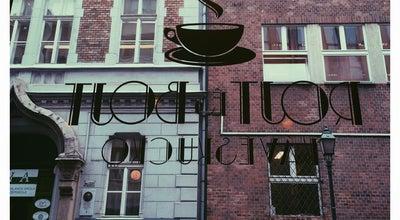 Photo of Cafe Rojt és Bojt Kávéskuckó at Kosciuszkó Tádé U. 4., Budapest, Hungary