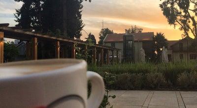 Photo of Cafe CafeNeto - קפהנטו at דוד אלעזר 12, תל אביב, Israel