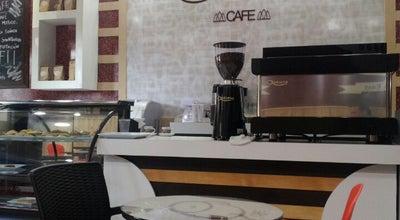 Photo of Coffee Shop La Cátedra Café at Colombia