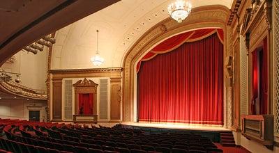 Photo of Concert Hall Chenery Auditorium at 714 S Westnedge Ave, Kalamazoo, MI 49007, United States