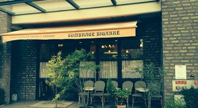 Photo of Bakery LOMBRAGE BIGARRE 白木原本店 at 白木原1-7-14, 大野城市 816-0943, Japan