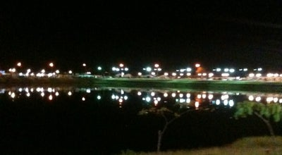 Photo of Park Parque Lagoa do Norte at Brazil