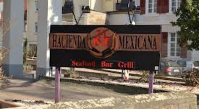 Photo of Mexican Restaurant Hacienda Mexicana at Speyer, Germany