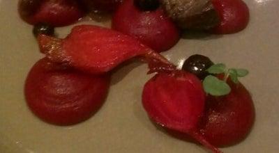 Photo of Molecular Gastronomy Restaurant Het Land Aan De Overkant at Léon Schreursvest 87, Heverlee 3001, Belgium