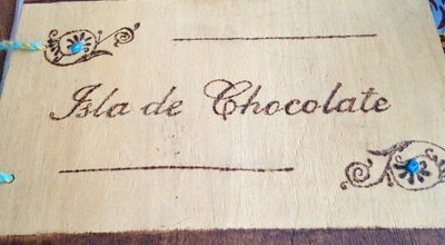 Photo of Coffee Shop Isla de Chocolate at Ushuaia, Argentina