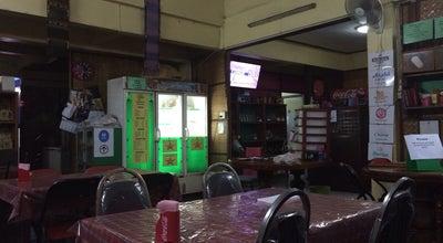 Photo of American Restaurant Krua Canadian at Mae Sod, Thailand