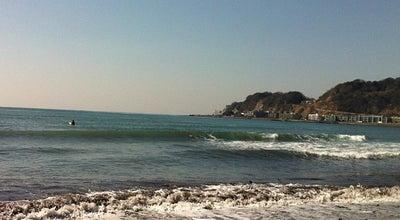 Photo of Park 鎌倉海浜公園 (由比ガ浜地区) at 由比ガ浜4-7-1, 鎌倉市 248-0014, Japan