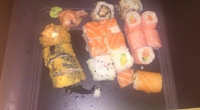 Photo of Sushi Restaurant SushiWave at Zi Les Mangles Acajou, Lamentin 97232, Martinique