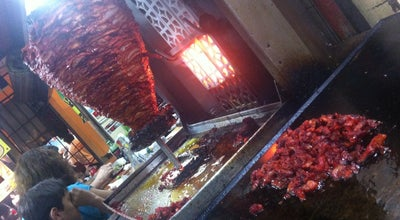 Photo of Taco Place Las Ahumaderas Tacos El Paisa at Guillermo Prieto 9770, Tijuana, Mexico