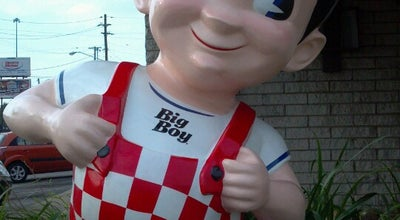 Photo of Diner Big Boy at 12920 Brookpark Rd, Cleveland, OH 44130, United States