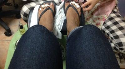 Photo of Nail Salon Cc pretty nails at 670, Bronx, NY 10457, United States