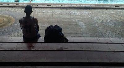 Photo of Pool Kolam Renang Yadika at Jl. Raden Saleh, Tangerang 15157, Indonesia