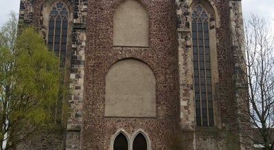 Photo of Historic Site Wallonerkirche at Germany