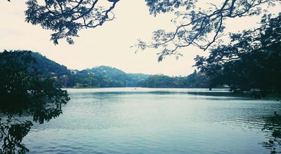 Photo of Trail Lake Round - වැව රවුම at Sri Lanka