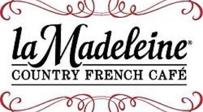 Photo of Cajun / Creole Restaurant La Madeleine at 2207 Kaliste Saloom Rd, Lafayette, LA 70508, United States
