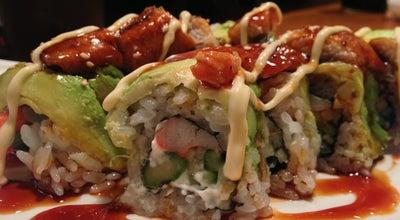 Photo of Sushi Restaurant Yuki Sushi at 1827 Pruneridge Ave, Santa Clara, CA 95050, United States