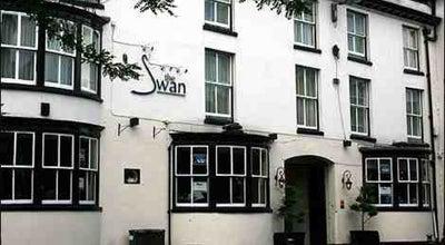 Photo of Hotel Bar The Swan at 46-46a Greengate Street, Stafford ST16 2JA, United Kingdom