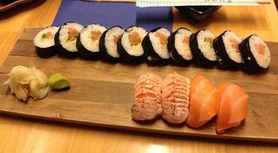 Photo of Sushi Restaurant Kado Sushi Bar at Kauppahalli, Turku 20100, Finland
