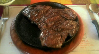 Photo of Steakhouse El Maestro Asador at 3 Oriente 1021, Puebla, Mexico