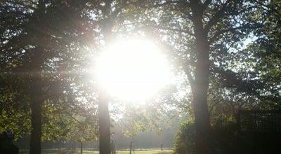 Photo of Park Calderstones Park at Menlove Avenue, Liverpool, United Kingdom