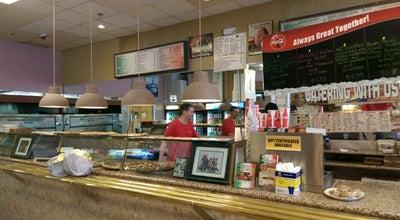 Photo of Italian Restaurant Cafe Alfredo's at 1760 Easton Ave, Somerset, NJ 08873, United States