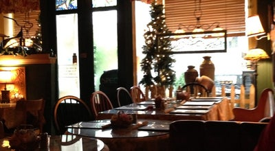Photo of American Restaurant Melissa's Cottage Cafe at 167 S Main St, Versailles, KY 40383, United States