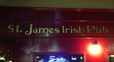 Photo of Pub St. James Irish Pub at Plaza Diamante, Aguascalientes, Mexico