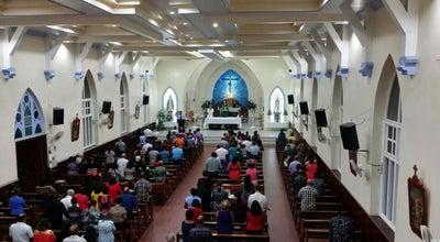 Photo of Church Misa Inmaculata Concepcion Santa Cruz at Aruba