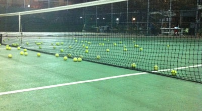 Photo of Tennis Court Mahfesığmaz Spor Alanı at Mahfesığmaz Mh. Turgut Özal Blv. 79137. Sk, Adana 01170, Turkey
