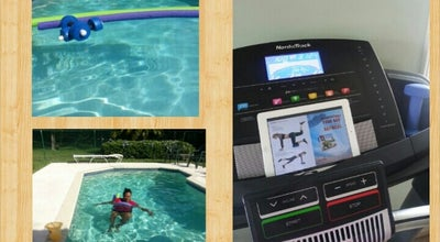 Photo of Pool Club House Borgata at Boynton Beach, FL 33436, United States