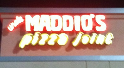 Photo of Pizza Place Uncle Maddio's Pizza Joint at 3027 N Druid Hills Rd Ne, Atlanta, GA 30329, United States
