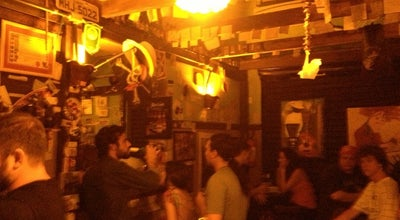 Photo of Dive Bar Butiquin Wollstein at R. Mal. Floriano Peixoto, 89, Blumenau 89010-500, Brazil