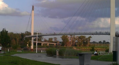 Photo of Trail Riverfront Trail at Gallup Dr., Omaha, NE, United States