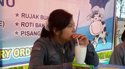Photo of Breakfast Spot Fresh Milk Jalan Baru at Jalan Suromenggolo, Ponorogo, Indonesia